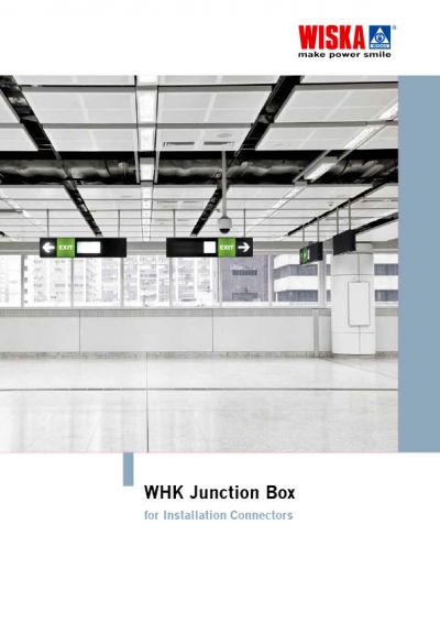 WHK Junction Box