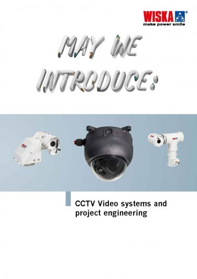 CCTV Videoüberwachung