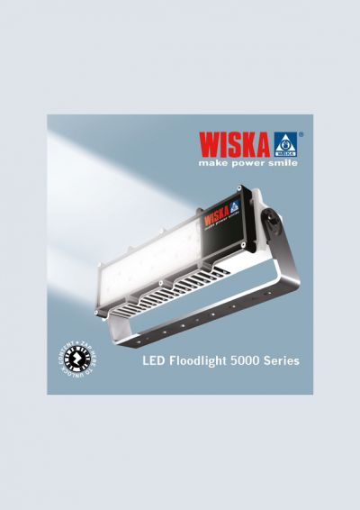 LED Floodlight 5000 Series