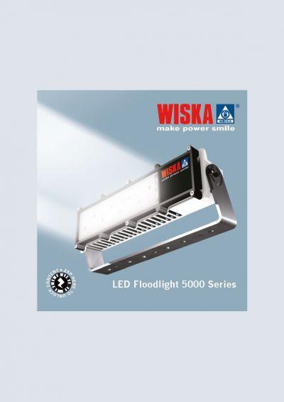 LED Floodlight 5000 Series
