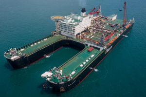 WISKA supplies world's largest vessel