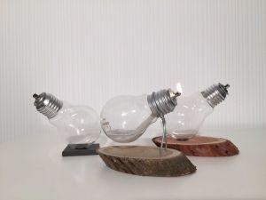 Dekorative Glühbirnen überzeugen WISKA beim Juniorwettbewerb