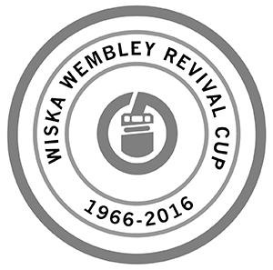 WISKA Wembley Revival Cup at 50th anniversary of the legendary football match