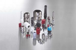 VDE certifies WISKA cable glands according to DIN EN 62444