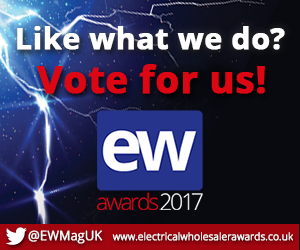 Voting Open for this year's EW Awards: WISKA nominated in three categories.