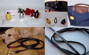 "Lampen gegen das ""Handtaschen-Nirwana"" gewinnt WISKA als Sponsor"