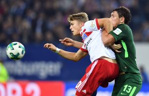 U17 Soccer World Cup in India: WISKA keeps their fingers crossed for HSV talent Fiete Arp on Friday