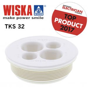 TKS 32: Top Product Award 2017