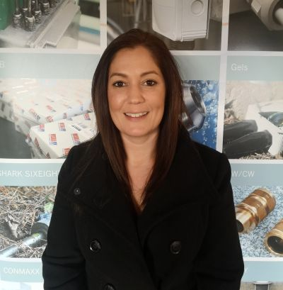 NEW Area Sales Manager
